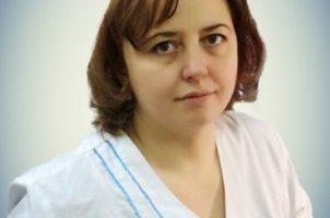 Коваленкова Валентина Николаевна