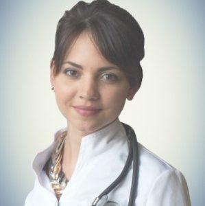 Болотина Екатерина Дмитриевна