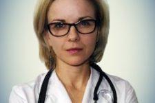 Понкратова Юлия Анатольевна
