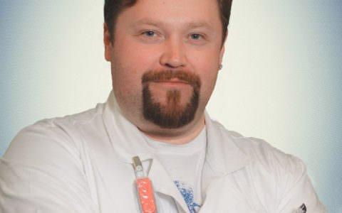 Пузакин Евгений Владимирович