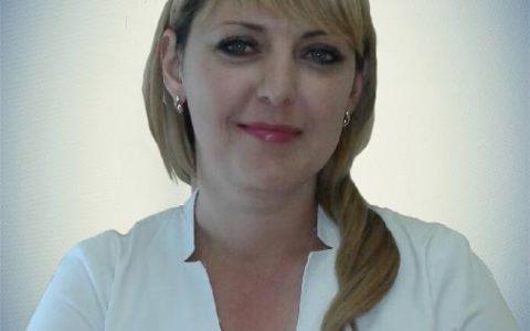 Судьенкова  Ирина Вячеславовна