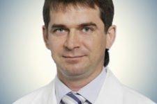 Боклин Андрей Кузьмич